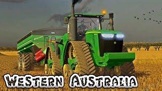 THE COSMIC HARVEST | Western Australia | Part One [MOVIE]
