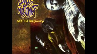 Souls Of Mischief - Limitations