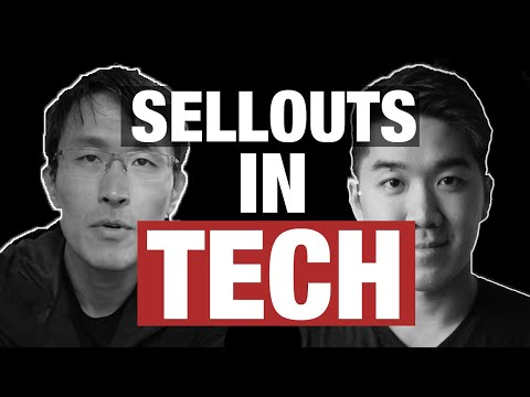 Techlead And Jomatech - Worst Of The Tech Industry