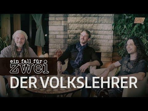 Vom Materialismus zum Idealismus - Der Volkslehrer - EIN FALL FÜR ZWEI | E01