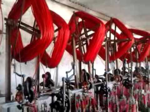 Braiding Rope Machine In Ningala