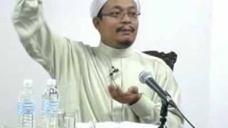 Harta Yang Tidak Pernah Puas - Ustaz Muhammad Kazim Elias Al-Hafiz - 3/8 - Malaysia News