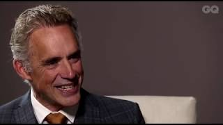 The Best of Jordan Peterson's GQ Interview