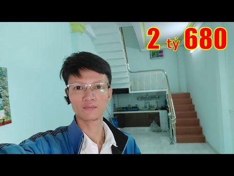 Chinh Chủ Bán Gấp Nhà 1 Lầu Hẻm 320 Gò Dầu Quận Tân Phú - 2 Tỷ 580, Sổ Hồng Riêng