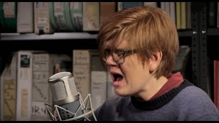 Brett Dennen - Strawberry Road - 5/17/2016 - Paste Studios, New York, NY