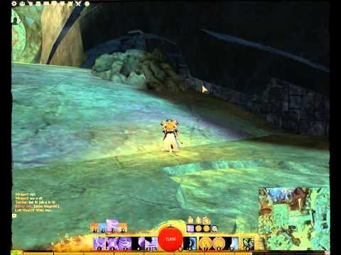 Garden of Ilya Vista - Malchor's Leap - Guild Wars 2