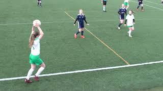11.05.19 IFK Mariehamn Dam - FC Halikko - Halvlek 2