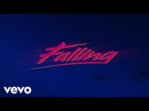 Alesso - Falling (Preview)