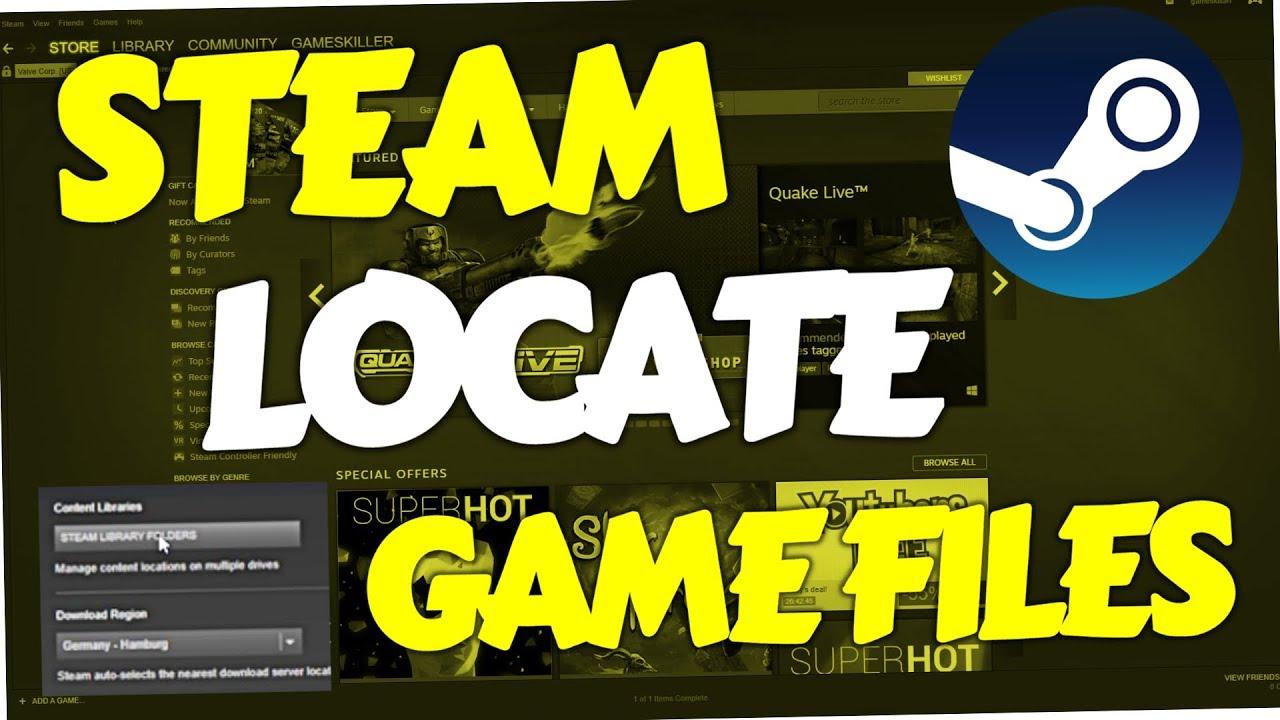 steam 64 bit download win 10