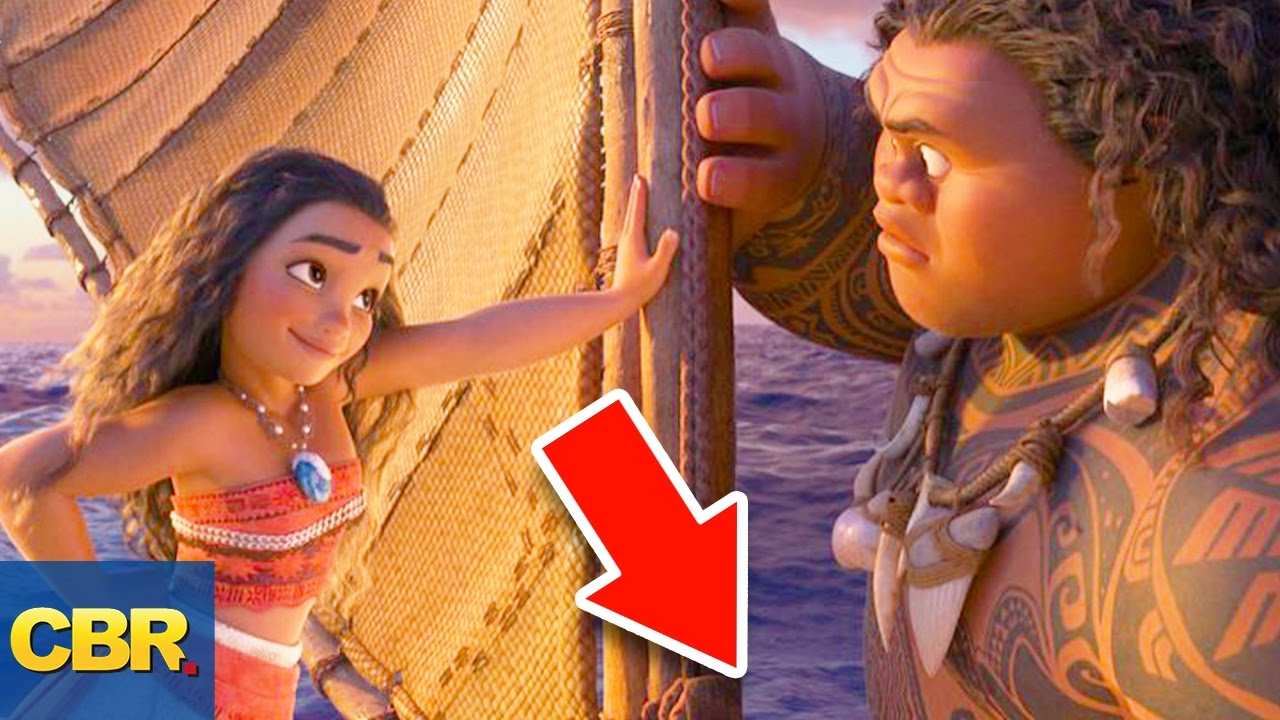 10 Subliminal Messages In Famous Disney Movies - Youtube-3681