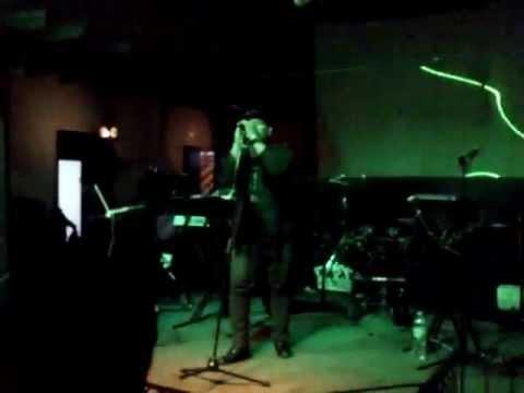 Planet Pop - A Donde (Cover Cetu Javu Live Dada X - 17-11-2012)