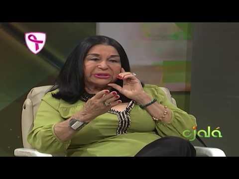 Ojalá | Cita Cultural | Clinton López y Rosa Tavarez | 05-10-17 | Canal 4RD