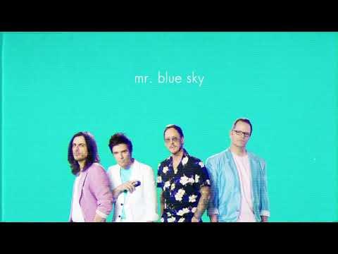 Weezer - Mr. Blue Sky