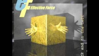Effective Force - Complete Mental Breakdown (Speciel Edit - Remixed By Dominic Woosey)