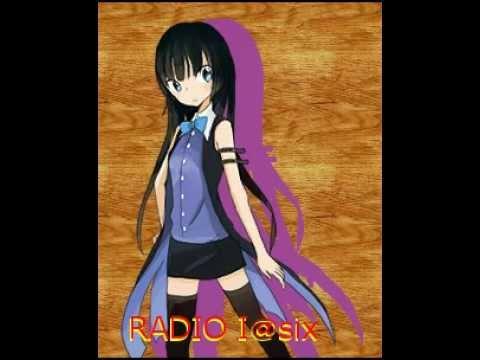 RADIO I@SIX1回
