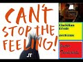 Justin Timberlake Can T Stop The Feeling Instrumental By Christian Rössle mp3