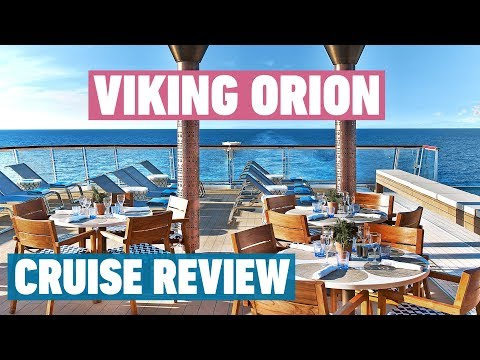 Cruising With Viking Orion | Planet Cruise Weekly