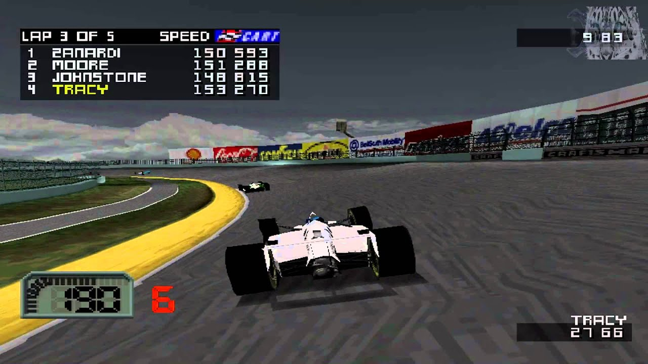 descargar cart world series para ps1 emulators