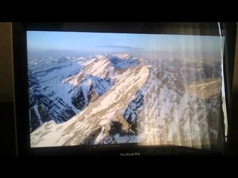 2011 Apple Macbook Pro 13.3