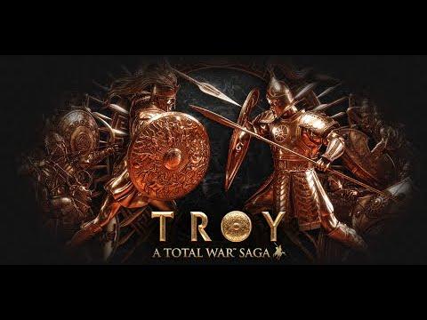 A Total War Saga TROY |