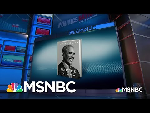 Sharpton: 'I Still Believe' in Martin Luther King Jr.'s Promised Land | MSNBC
