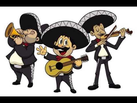 Trio mexicano loco - 3 3