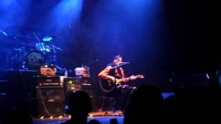 "Steve Vai--""Rescue Me or Bury Me"" @ House of Blues, Houston--11-23-13"