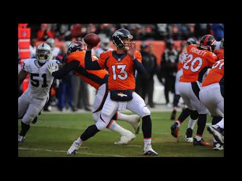Denver Broncos | 2017 Season Preview | Predictions | Betting Odds  |  www.BetDSI.eu