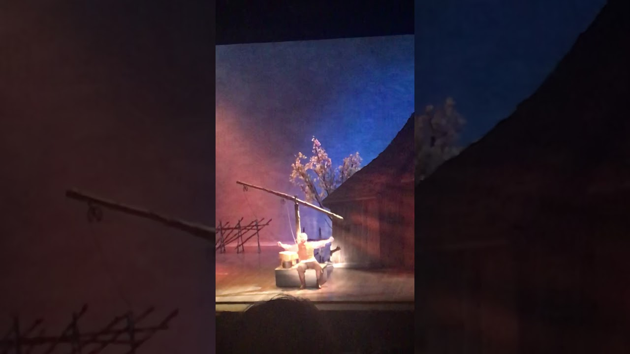 fiddler on the roof knoxville