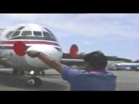Austral Líneas Aéreas