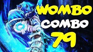 Dota 2 - joinDOTA Wombo Combo - Ep. 79