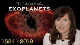 The discovery of the first exoplanet  | The 2019 Nobel Prize in Physics