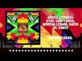 Africa Express - Johannesburg (feat. Gruff Rhys, Morena Leraba, Radio 123, Sibot)