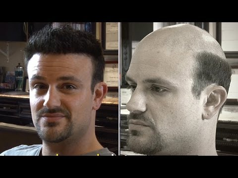 Tamir Melamed | Deja Vu Hair Studio | Hair Replacement ...