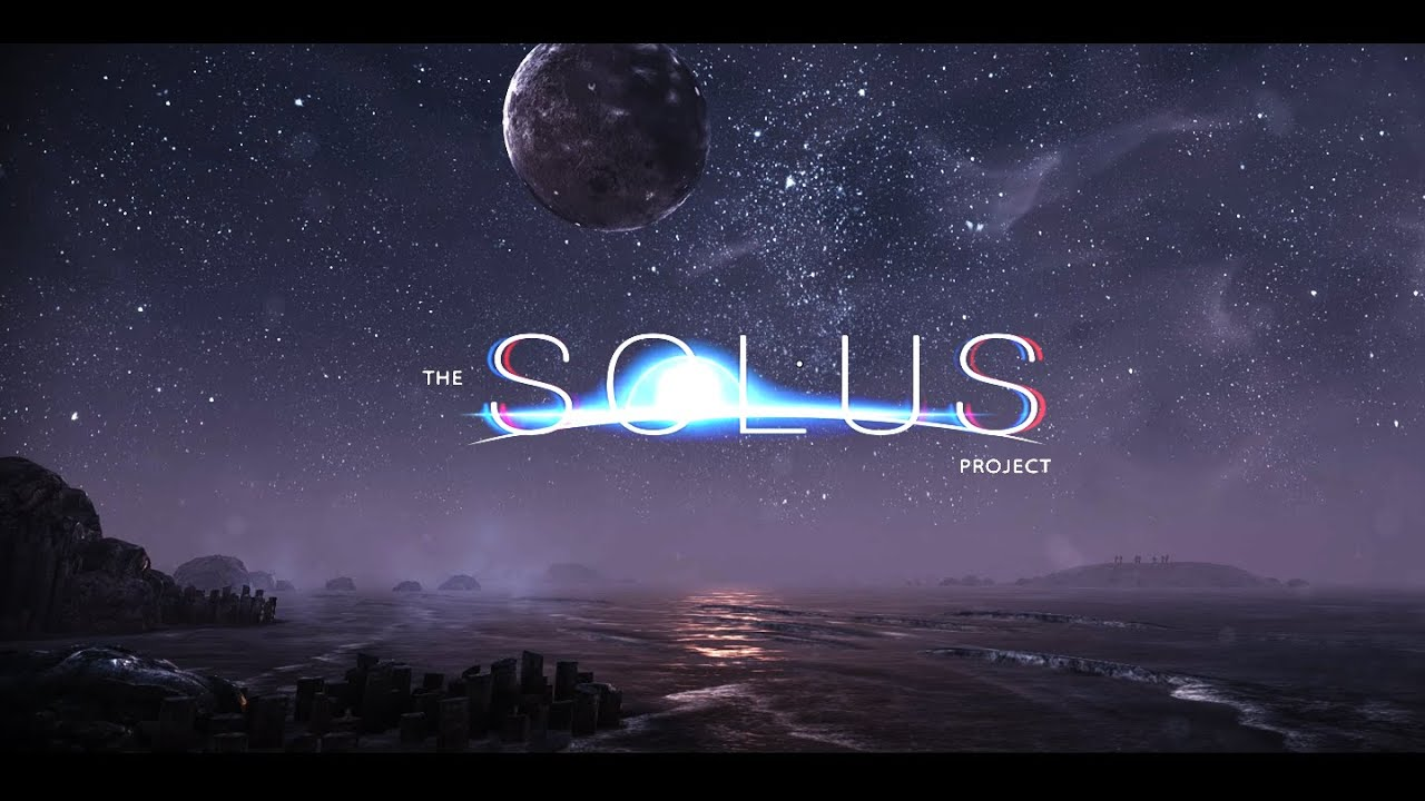 THE SOLUS PROJECT ◄Hypothermia ► PC Gameplay - ULTRA Graphics [P2] - ► Let's play THE SOLUS PROJECT!