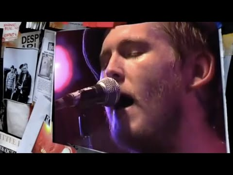 "The Gaslight Anthem- ""Old White Lincoln"" (official video)"