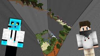 Minecraft Parkur - DÖNE DÖNE BİTTİ !