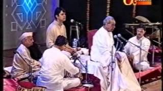 Bharat Ratna Bhimsen Joshi at his Best - Raga Yaman Kalyan