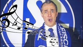 Neuer Schalke-Song: Tönnies singt über Goretzka und Heidel