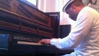 Jason Moran - Body & Soul - Live at the Tribes