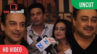 Traffic Movie REVIEW | Manoj Bajpayee, Sachin Khedekar, Divya Dutta, Adnan Sami & More..