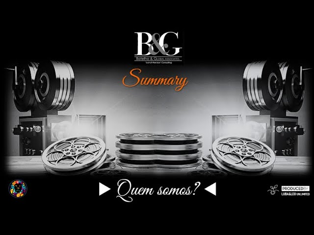 Luiz Botelho Biz | Company & Services Overview | Summary | 2021