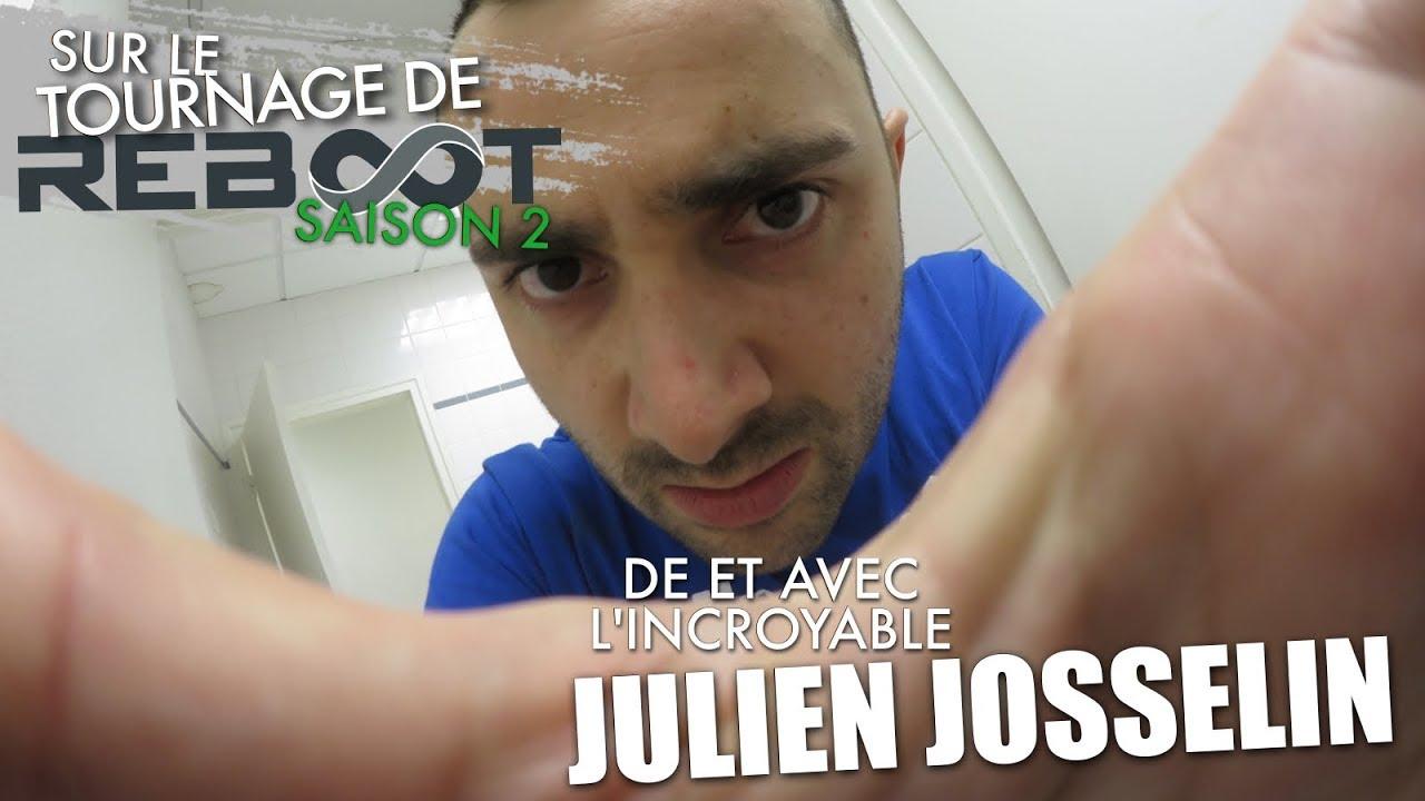 Inside Reboot Saison 2 - Dernier jour [Julien Josselin]