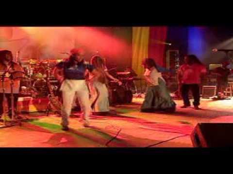 ziggy marley the Melody Makers der beste  live Auftritt Ripped by sabalot11 1 cd version MVCD