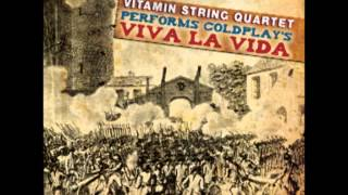 Death And All His Friends - Vitamin String Quartet Performs Coldplay