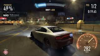 NEED FOR SPEED No Limits - Capitulo 2 - Parte 2  (HORA DE VOAR) #5