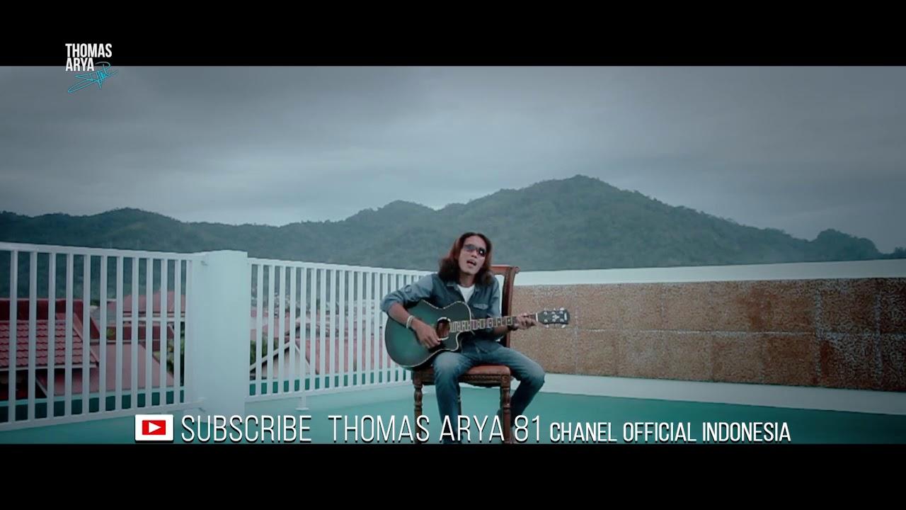Thomas Arya - Cinta Tak Berwarna (Official Acoustic)