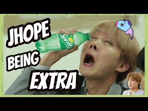 Free Download Bts Jhope Being Extra Mp3 dan Mp4