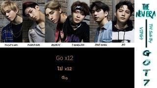 [THAISUB] GOT7 (???) - THE NEW ERA