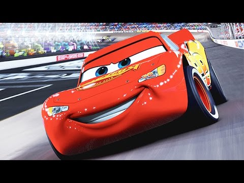 Cars 2 Hd 1080p Lightning Mcqueen Cars Mater Car Races At Italy Showdown Youtube